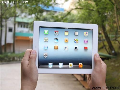 苹果新iPad(iPad3) 16GB平板电脑
