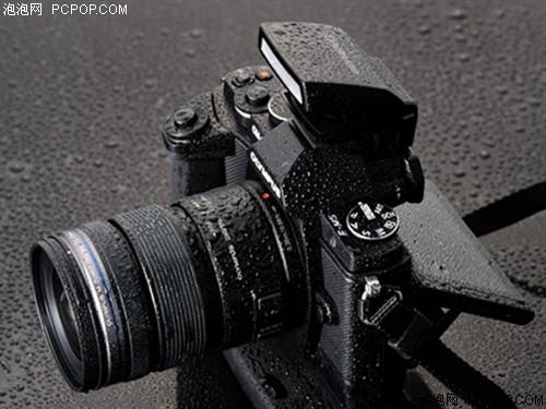 奥林巴斯E-M5套机(12-50mm)数码相机