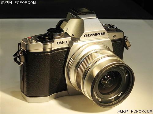 奥林巴斯(OLYMPUS)E-M5套机(12-50mm)数码相机