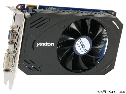 经典依旧给力 盈通HD6850极速版899元