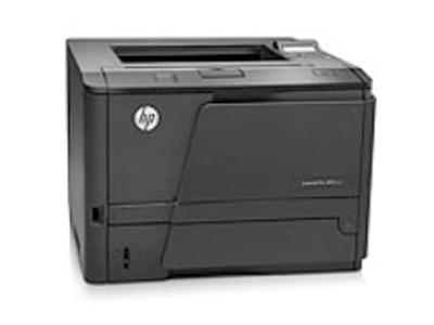 惠普LaserJet 400 M401d(CF274A)激光打印机