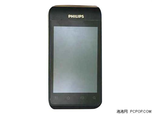 飞利浦w930手机高清图片