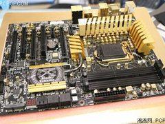 一线大板!精英Z77H2-AX上市售价2999