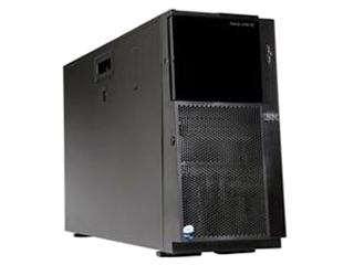 中小企业之选 IBM x3500M4促17300元
