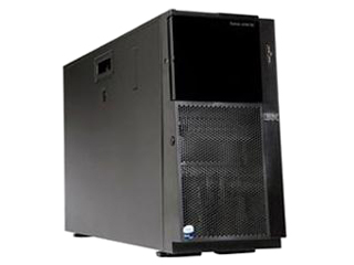 IBMSystem x3500 M4(7383I01)服务器