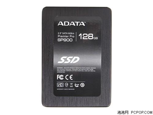 威刚SP900(128G)固态硬盘SSD