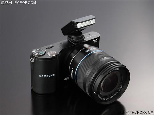 高像素微单相机 三星NX210套机超值购