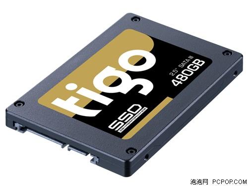 金泰克S500(480G)固态硬盘SSD