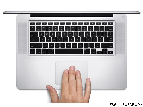 苹果MacBook Pro MD101CH/A 13.3英寸(i5-3210M/4G/500G/Mac OS/2012款)笔记本
