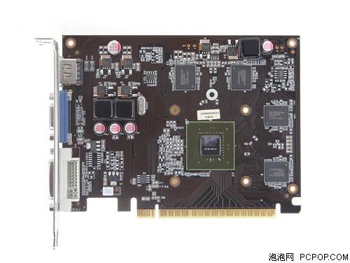 铭瑄GT630 变形金刚 1024M显卡