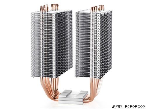 九州风神大霜塔散热器