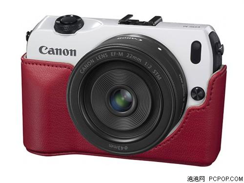 佳能(Canon)EOS M数码相机