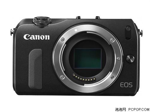佳能EOS M数码相机