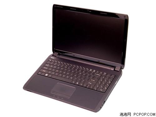 神舟优雅A560P-B9 D1笔记本