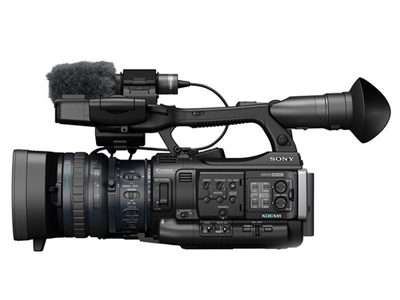 索尼PMW-EX280数码摄像机