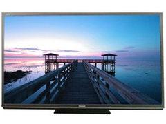 促销送超清机 夏普LCD-52LX640A报9999