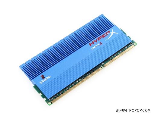 金士顿(Kingston)骇客神条 8GB DDR3 2133(KHX21C11T1K2/8X)内存