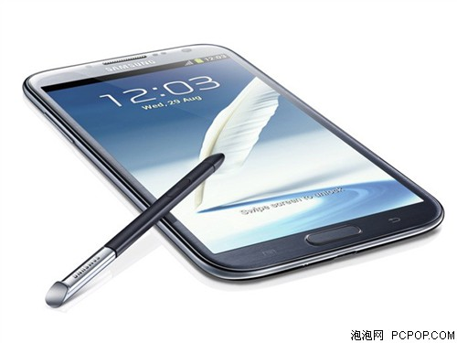 三星Note2 N7105 16G联通3G手机(云石白)WCDMA/GSM港版手机