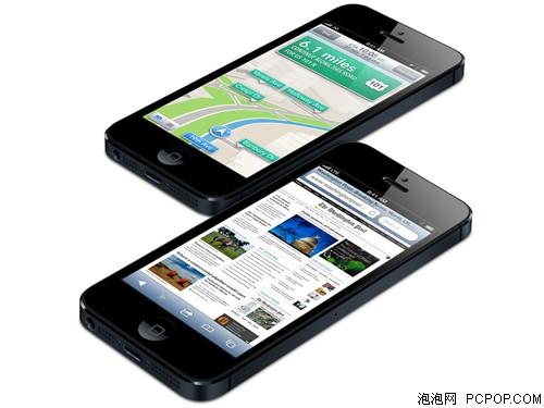 苹果iphone5 16g 联通版手机