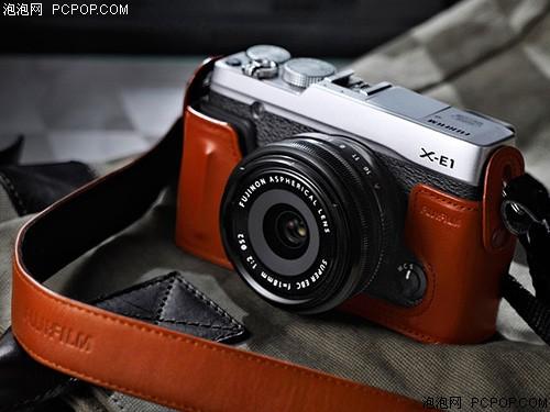 富士X-E1数码相机