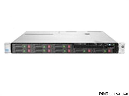 惠普DL360e Gen8服务器