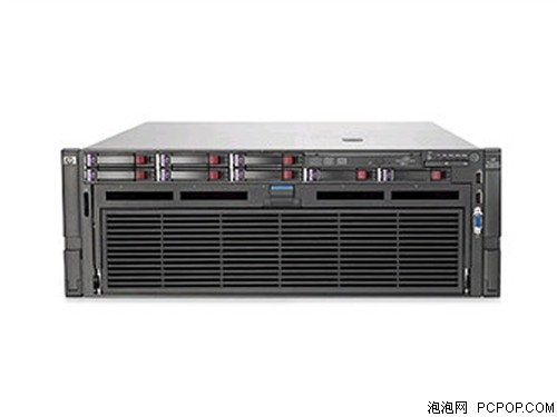 惠普ProLiant DL580G7(B8C93A)服务器