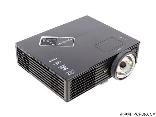 优派PJD6353投影机