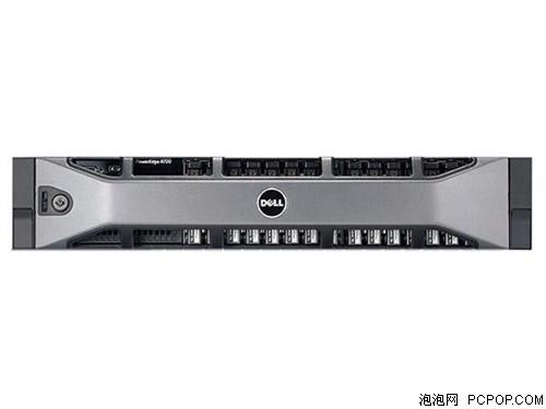 戴尔PowerEdge 12G R720(Xeon E5-2603/4GB/300GB)服务器