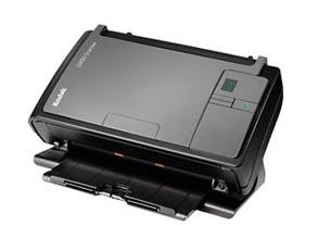 柯达i2400扫描仪