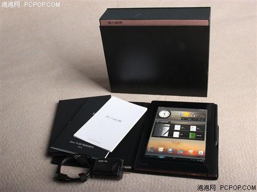 E人E本T6平板电脑