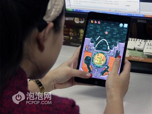 并非经典但很实用!iPad mini全面评测
