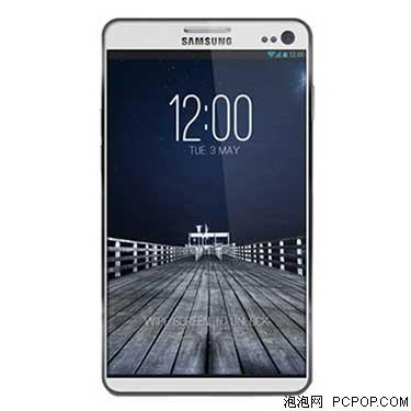 三星GALAXY S4 i9500 16G国行(白色)WCDMA/GSM手机