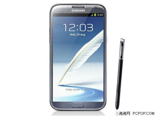 三星N719 电信版手机