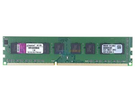金士顿4GB DDR3 1333(KVR1333D3N9/4G)内存