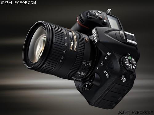 尼康(Nikon)D7100数码相机
