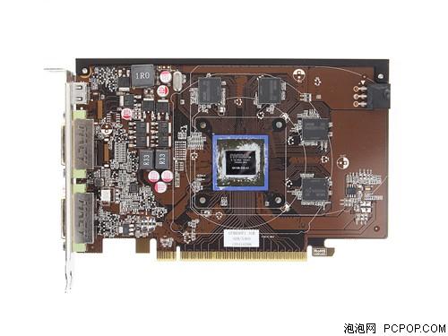 铭鑫视界风 GTX650TI -1GBD5 辉煌版显卡