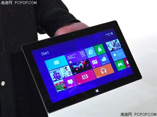 微软Surface Windows RT(64GB)平板电脑