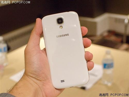 三星Galaxy S4 i9508 3G手机(皓月白)TD-SCDMA/GSM移动定制机手机