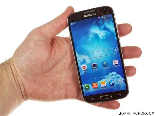 三星GALAXY S4 i9500 16G联通3G手机(皓月白)WCDMA/GSM非合约机手机