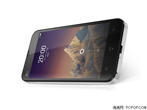 小米2S 16G联通3G手机(白色)WCDMA/GSM非合约机手机