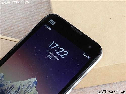 小米2S 16G 标准版手机