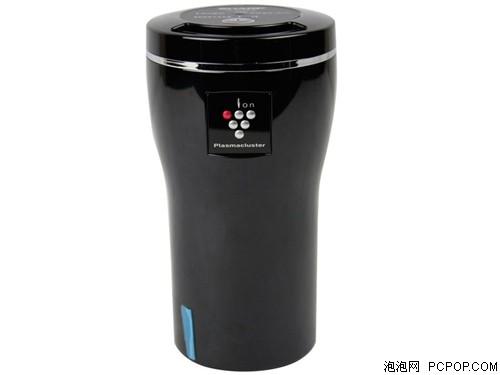 夏普IG-BC2S-B 车载抗菌机空气净化器