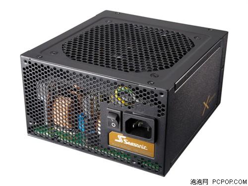 海韵X-850(SS-850KM)电源