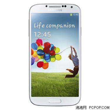 三星Galaxy S4 i9505 16GB 港版3G手机(皓月白)手机