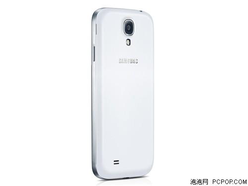 三星Galaxy S4 i9500 16G联通3G手机(皓月白)WCDMA/GSM港版手机