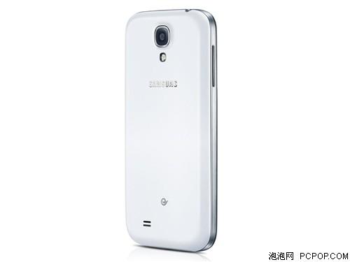 三星Galaxy S4 i959 3G手机(皓月白)CDMA2000/GSM双卡双待双通电信裸机版手机
