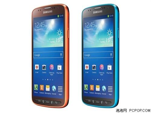 三星Galaxy S4 Active i9295 联通3G手机(WCDMA/GSM)三防版手机