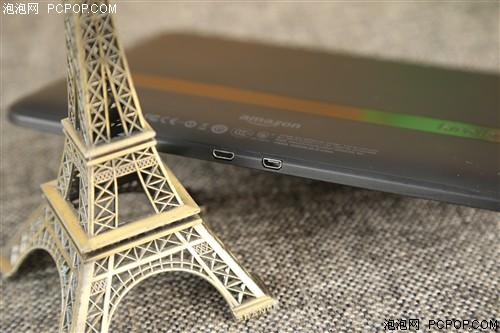亚马逊Kindle Fire HD(7寸/16GB)平板电脑