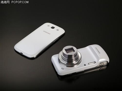 既是手机也是相机 三星S4 Zoom功能全