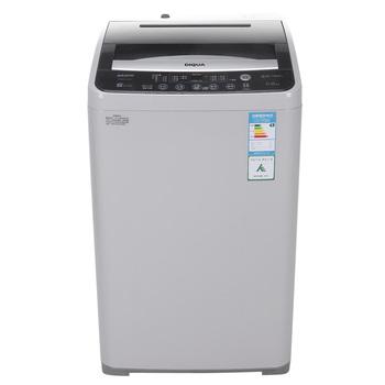 三洋(sanyo)xqb60-958es 6公斤全自动波轮洗衣机(亮灰色)洗衣机